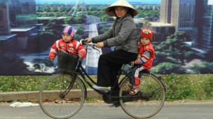 Một nông dân Hà Nội