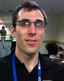 James Heilman