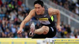 Liu Şiang