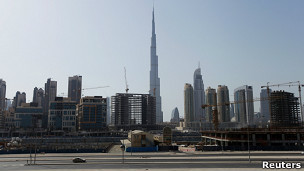 Torres en Dubai