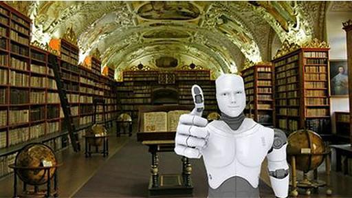 """ilustración de """"bot"""" de wikipedia"""