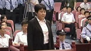 Bà Cốc Khai Lai