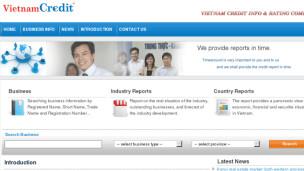 Trang web công ty