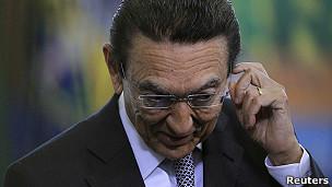 Edilson Lobão / Reuters