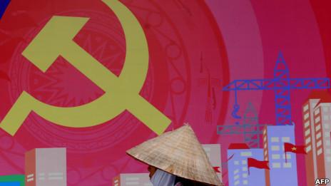 Áp phích Đảng cộng sản