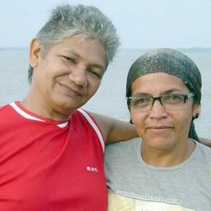 José Cláudio e Maria do Espírito Santo