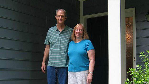 Richard y Judy Gassman