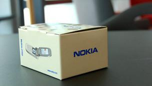 Caja Nokia