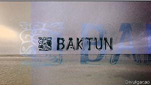 Abertura da novela Baktún | Foto: divulgacao