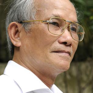 Tiến sỹ Nguyễn Thanh Giang