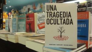 Último libro de Cabodevilla