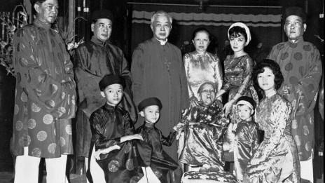 Gia đình Ngô Đình Diệm