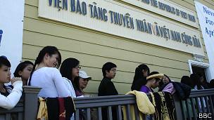 Bảo tàng người Việt ở Mỹ