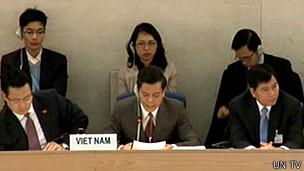 Hội đồng nhân quyền