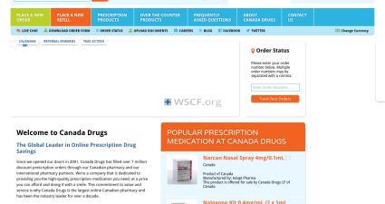 Aidsmedscanada.com Best Online Pharmacy in U.K.
