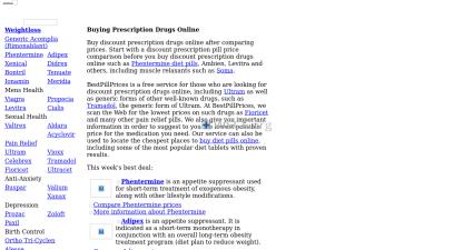 Bestpillprice.com Overseas Discount Drugstore
