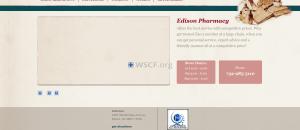 Edisonpharmacy.net Best Online Pharmacy