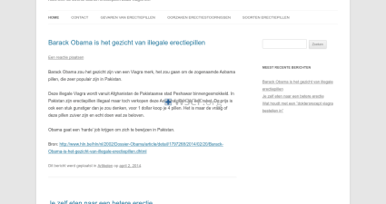 Erectiepilkopen.nl Best Online Pharmacy