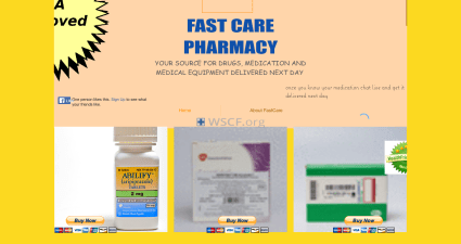 Fastcarepharmacy.com Friendly and Professional