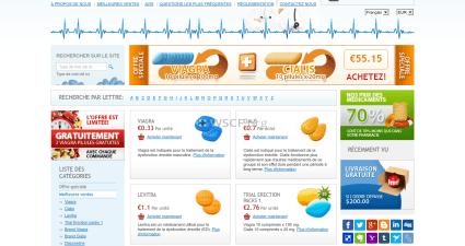 Genericmedspharmacy.com #1 Drugstore