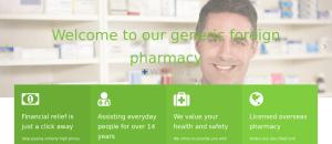 Healthonlinepharmacy.com Overseas Discount Drugstore