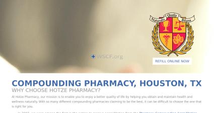 Hotzepharmacy.com The Internet Canadian Pharmacy