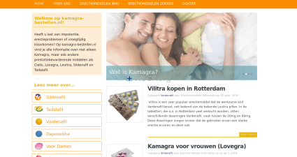 Kamagra-Bestellen.nl Buy in Bulk And Save