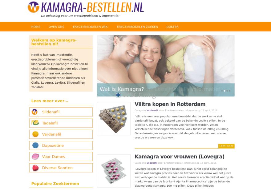 Kamagra-Bestellen.nl Buy in Bulk And Save