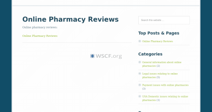 Onlinepharmacyreviews.com Reviews and Coupons