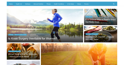 Womenshealth.com Reliable and affordable medications