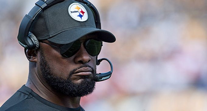 Is Mike Tomlin on the hot seat? - WS Chronicle