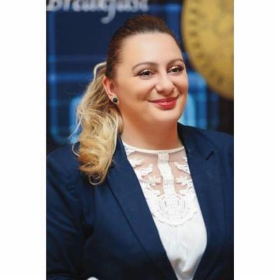 Alexandra Dumitrascu