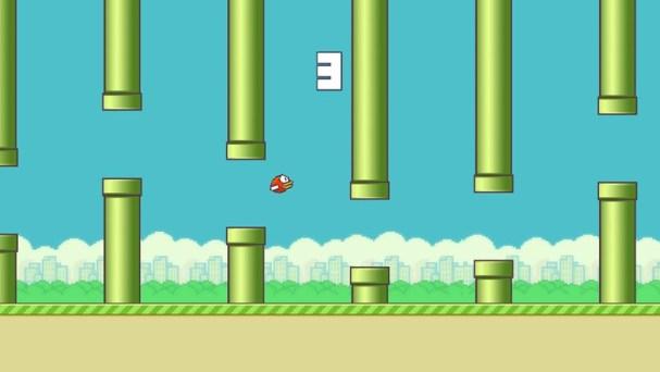 flappy bird windows oyunları