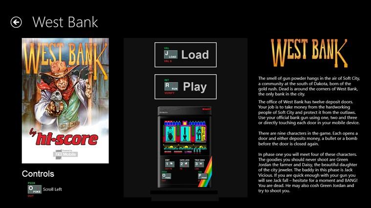 ZX Spectrum Collection Screenshot