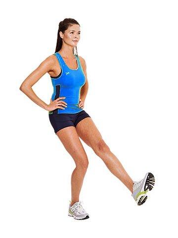 Какие упражнения надо делать чтобы убрать живот. Как убрать жир с живота в домашних условиях с помощью питания