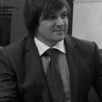 Эдуард Жестков