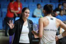 Kiwi coaching