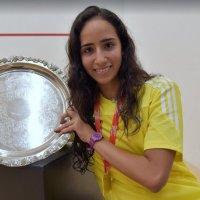 Nouran Gohar: I finally made it !