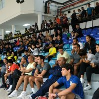 Day TWO : Egypt & Malaysia enjoy Round Two success