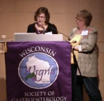 Lynn Miller, RN, BSN, CGRN and Margaret Hauser-Ullman, RN, ADN, CGRN