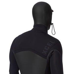 гидрокостюм для серфинга в холодной воде