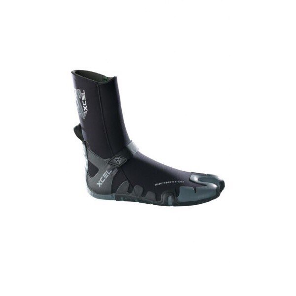 теплые гидро ботинки для серфинга в холодной воде