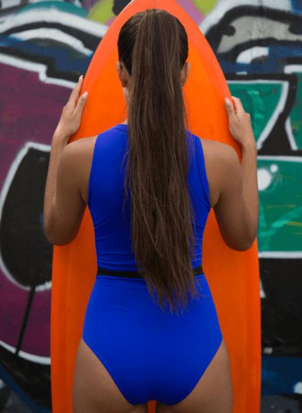 купальник для серфинга