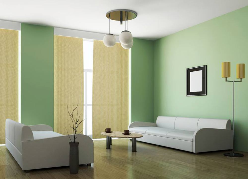 BLOG Making Interior Paint Choices You Can Live