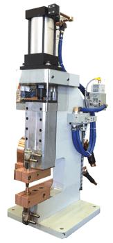 WSI Benchtop Welder | Weld Systems Integrators
