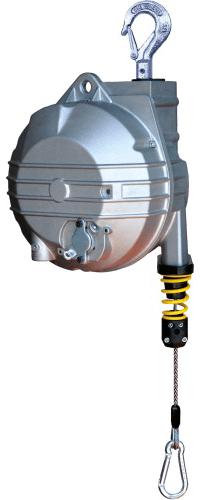 TECNA Explosion Resistant (ATEX) Balancers | Weld Systems Integrators