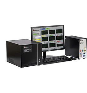 Amada Miyachi - Analysis Monitor | Weld Systems Integrators