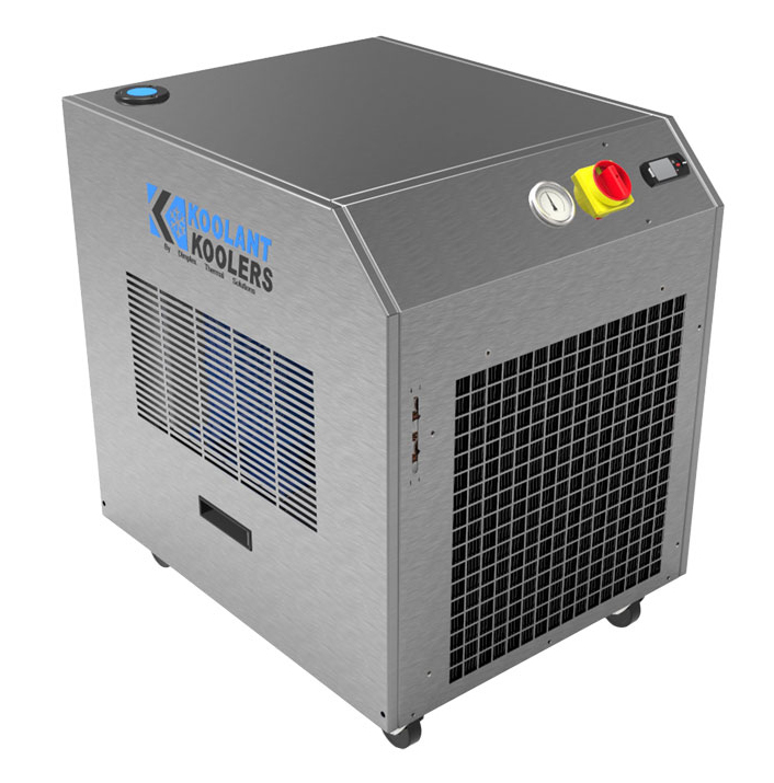 Koolant Kooler Industrial Water Chiller | Weld Systems Integrators