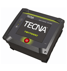 TECNA TE1700C Portable Weld Tester | Weld Systems Integrators