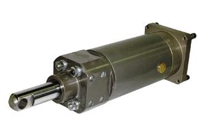 Weld Cylinders | Milco | Weld Systems Integrators